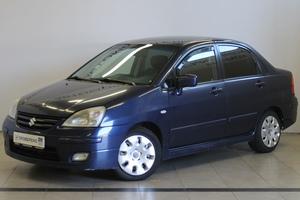Авто Suzuki Liana, 2007 года выпуска, цена 259 000 руб., Москва
