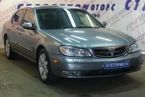 Авто Nissan Maxima, 2005 года выпуска, цена 289 000 руб., Москва