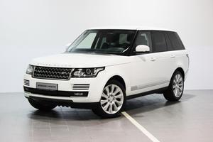 Авто Land Rover Range Rover, 2013 года выпуска, цена 3 590 000 руб., Сургут