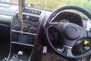 Автомобиль Toyota Altezza, хорошее состояние, 1998 года выпуска, цена 280 000 руб., Уфа
