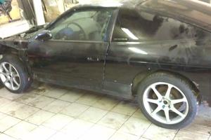 Подержанный автомобиль Nissan 200SX, хорошее состояние, 1989 года выпуска, цена 200 000 руб., Дмитров