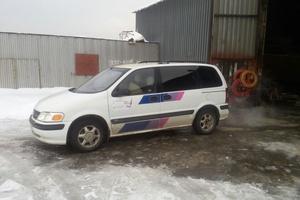 Автомобиль Opel Sintra, хорошее состояние, 1997 года выпуска, цена 250 000 руб., Челябинск