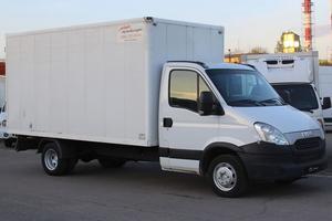 Авто IVECO Daily, 2014 года выпуска, цена 1 149 000 руб., Москва