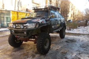 Автомобиль Great Wall Deer, хорошее состояние, 2005 года выпуска, цена 400 000 руб., Железнодорожный