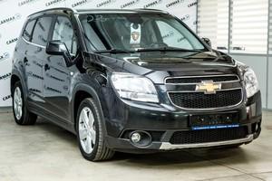 Авто Chevrolet Orlando, 2012 года выпуска, цена 615 000 руб., Москва