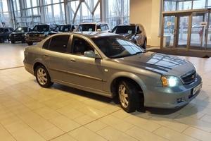 Автомобиль Chevrolet Evanda, хорошее состояние, 2006 года выпуска, цена 259 000 руб., республика Башкортостан
