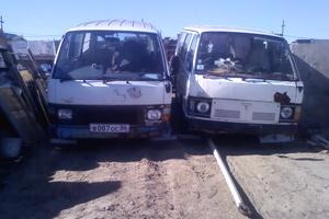 Автомобиль Toyota Hiace, хорошее состояние, 1985 года выпуска, цена 50 000 руб., Нижневартовск