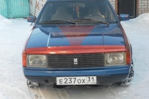 Автомобиль Москвич Святогор, хорошее состояние, 2000 года выпуска, цена 55 000 руб., Москва