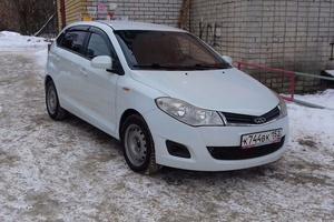 Автомобиль Chery Very, хорошее состояние, 2011 года выпуска, цена 205 000 руб., Выкса