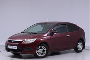 Авто Ford Focus, 2008 года выпуска, цена 279 000 руб., Москва