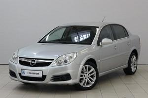 Авто Opel Vectra, 2007 года выпуска, цена 285 000 руб., Москва