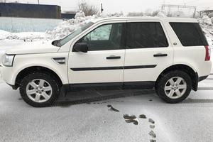 Подержанный автомобиль Land Rover Freelander, отличное состояние, 2010 года выпуска, цена 850 000 руб., Казань