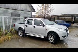Автомобиль Great Wall Wingle 5, хорошее состояние, 2014 года выпуска, цена 550 000 руб., Архангельская область