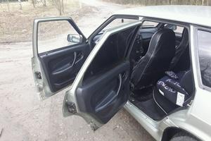 Автомобиль ВАЗ (Lada) 2115, хорошее состояние, 2006 года выпуска, цена 103 000 руб., Электрогорск