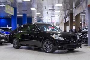 Авто Infiniti M-Series, 2009 года выпуска, цена 699 999 руб., Москва