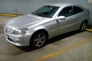 Автомобиль Mercedes-Benz CLC-Класс, хорошее состояние, 2008 года выпуска, цена 680 000 руб., Краснодар