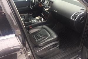 Автомобиль Audi Q7, отличное состояние, 2007 года выпуска, цена 899 000 руб., Московская область