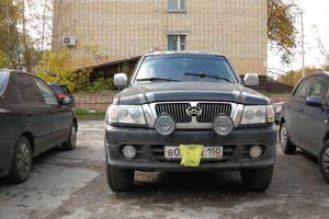 Автомобиль Great Wall Safe, хорошее состояние, 2007 года выпуска, цена 323 000 руб., Серпухов