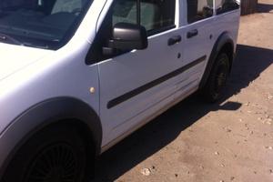 Автомобиль Ford Tourneo Connect, хорошее состояние, 2009 года выпуска, цена 350 000 руб., Челябинск