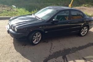 Автомобиль Jaguar X-Type, отличное состояние, 2006 года выпуска, цена 480 000 руб., Москва