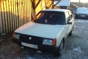 Автомобиль ЗАЗ 1102, хорошее состояние, 1994 года выпуска, цена 30 000 руб., Сыктывкар