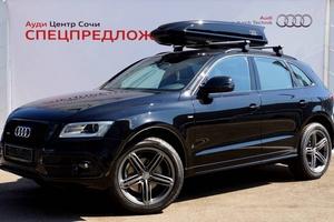 Авто Audi Q5, 2016 года выпуска, цена 2 650 000 руб., Сочи