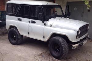 Автомобиль УАЗ 3151, хорошее состояние, 2004 года выпуска, цена 350 000 руб., Краснодар
