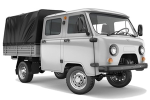 Авто УАЗ 39094, 2016 года выпуска, цена 659 990 руб., Москва