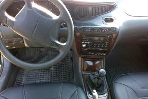 Автомобиль Daewoo Leganza, хорошее состояние, 1999 года выпуска, цена 145 000 руб., Краснодар