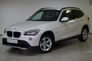 Подержанный автомобиль BMW X1, отличное состояние, 2011 года выпуска, цена 879 000 руб., Челябинск
