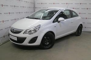 Авто Opel Corsa, 2012 года выпуска, цена 420 000 руб., Москва