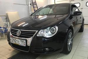 Автомобиль Volkswagen Eos, отличное состояние, 2008 года выпуска, цена 649 000 руб., Москва и область