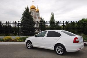 Автомобиль Skoda Octavia, отличное состояние, 2011 года выпуска, цена 690 000 руб., Тольятти