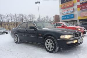 Автомобиль Honda Inspire, хорошее состояние, 1993 года выпуска, цена 125 000 руб., Екатеринбург