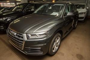 Авто Audi Q5, 2017 года выпуска, цена 3 667 282 руб., Москва