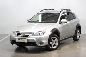 Авто Subaru Impreza, 2011 года выпуска, цена 699 000 руб., Волгоград