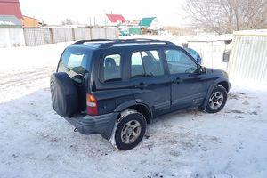 Подержанный автомобиль Chevrolet Tracker, отличное состояние, 2003 года выпуска, цена 340 000 руб., Раменское