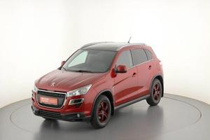 Авто Peugeot 4008, 2014 года выпуска, цена 930 000 руб., Москва