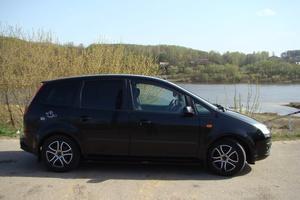 Автомобиль Ford C-Max, хорошее состояние, 2006 года выпуска, цена 320 000 руб., Озеры