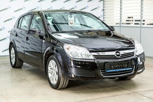 Авто Opel Astra, 2011 года выпуска, цена 395 000 руб., Москва