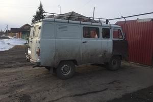 Автомобиль УАЗ 3741, хорошее состояние, 2000 года выпуска, цена 150 000 руб., Калачинск