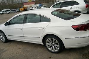 Подержанный автомобиль Volkswagen Passat CC, отличное состояние, 2012 года выпуска, цена 1 100 000 руб., Дмитров