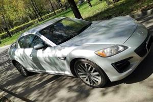 Автомобиль Mazda RX-8, хорошее состояние, 2009 года выпуска, цена 700 000 руб., Москва