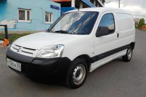 Авто Peugeot Partner, 2009 года выпуска, цена 229 000 руб., Москва