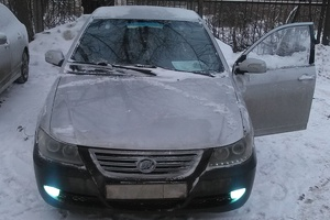 Подержанный автомобиль Lifan Solano, среднее состояние, 2011 года выпуска, цена 185 000 руб., Электросталь
