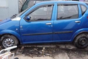 Автомобиль Hafei Brio, хорошее состояние, 2006 года выпуска, цена 100 000 руб., Самара