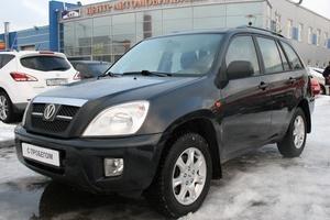 Авто Vortex Tingo, 2011 года выпуска, цена 330 000 руб., Санкт-Петербург