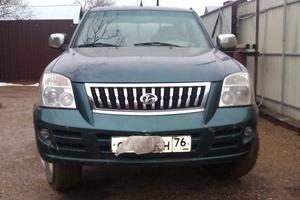 Автомобиль Tianma Century, среднее состояние, 2006 года выпуска, цена 210 000 руб., Ярославль