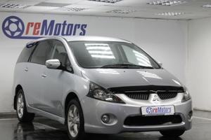 Авто Mitsubishi Grandis, 2007 года выпуска, цена 410 000 руб., Москва