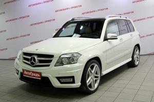 Авто Mercedes-Benz GLK-Класс, 2010 года выпуска, цена 919 000 руб., Москва